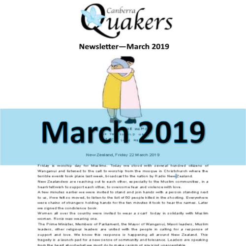 March 2019 Edition